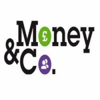 Money and co logo