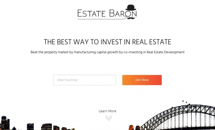 Estate Baron