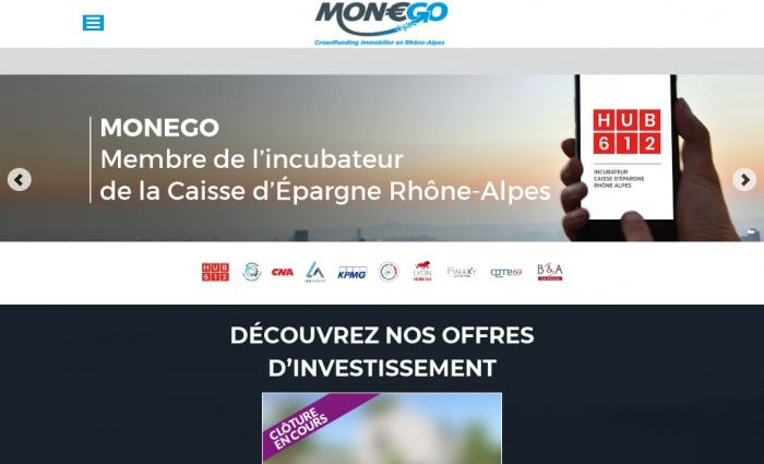 Monego screenshot