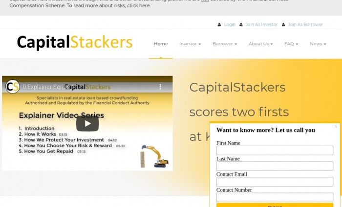 CapitalStackers