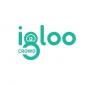 Igloo Crowd logo