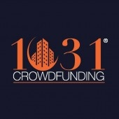 1031 Crowd Funding logo