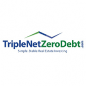 Triple Net Zero Debt logo